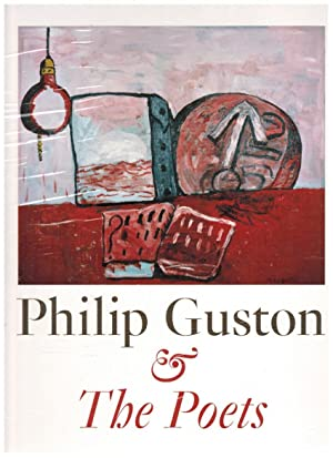 Philip Guston: Drawings for Poets by Philip Guston [on the occasion of the exhibition Philip Gust...