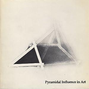 Pyramidal Influence in Art Fine Arts Gallery,: Lilyquist, Christine, Richard