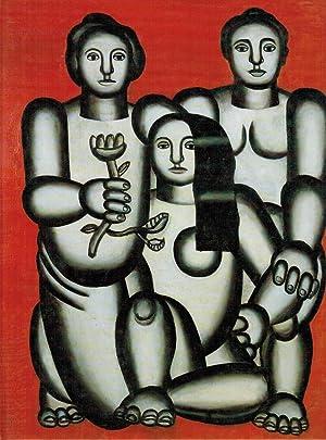 Fernand Léger : Kunsthalle d. Hypo-Kulturstiftung, München,: Léger, Fernand und
