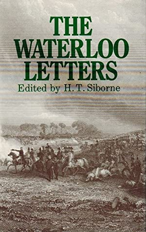 The Waterloo Letters (Napoleonic library)