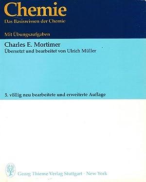 Entdecken Sie Die B 252 Cher Der Sammlung Chemie Abebooks