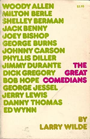 The Great Comedians