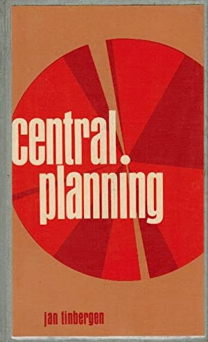 Central Planning Studies in Comparative Economics, 4