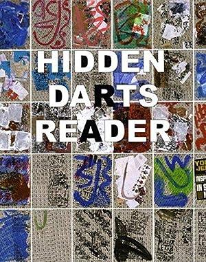 Josh Smith, hidden darts reader : [anlässlich: Hochdörfer, Achim (Herausgeber)