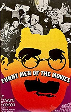 Funny men of the movies
