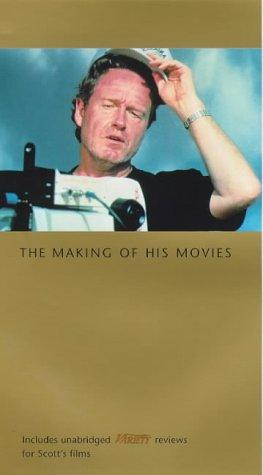 Directors Close Up: Ridley Scott Includes unabridged Variety reviews for Scott`s films