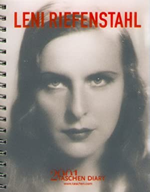 Leni Riefenstahl, Diary 2001 Taschen Diary