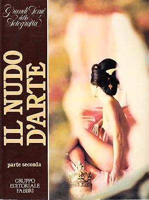 Il Nudo D`Arte 1930-1970: Parte seconda (=: Rizzoni [Editor], Gianni