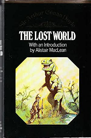 The Lost World: Arthur Conan Doyle,