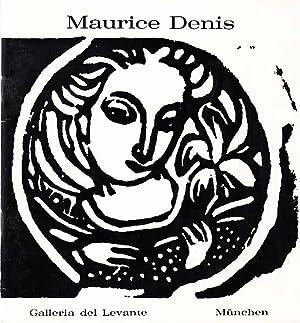 Maurice Denis. Einführung Franco Russoli Katalog der: Maurice, DENIS und