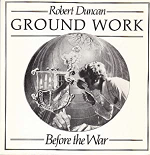 Ground Work: Before the War