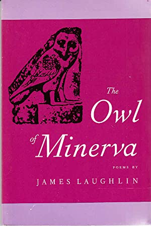 The Owl of Minerva: Poems