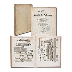 Neue Art, mathematische und astronomische Instrumente abzutheilen.: Chaulnes, (Michel Ferdinand