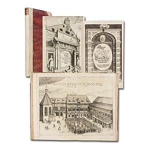 Zwey Bücher. Das erste von der ohne: Alberti (Albrecht), Andreae.