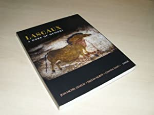 Lascaux. A work of memory.