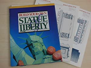 Build your own Statue of Liberty.
