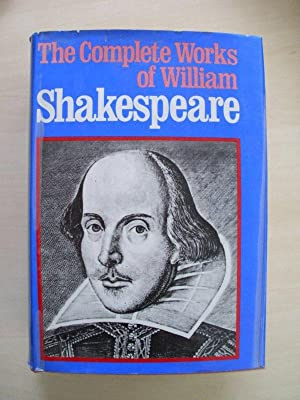 The Complete Works of William Shakespeare.Edited with: Shakespeare, Craig, W.J.(Hrsg.):