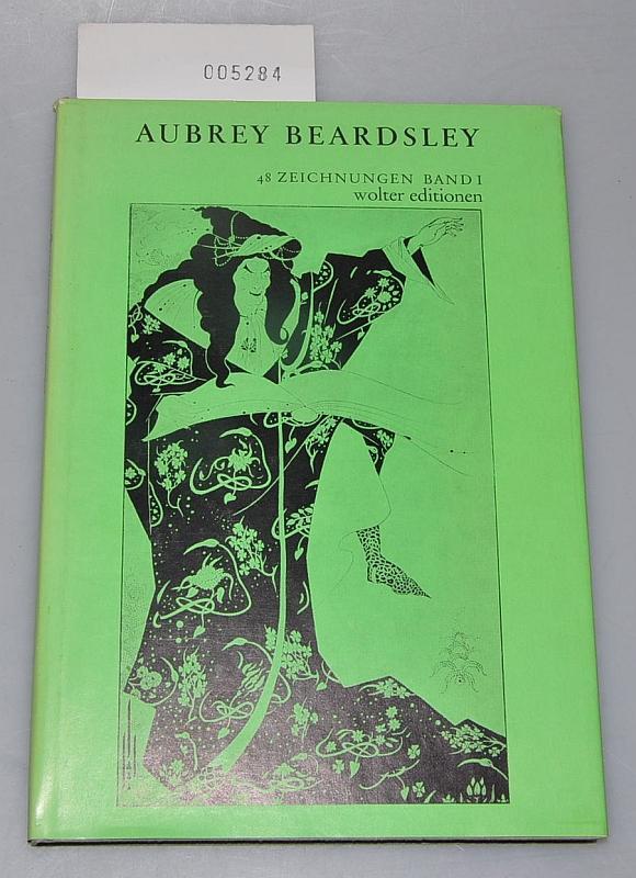 48 Zeichnungen - Einleitung von Horst Ziermann: Beardsley, Aubrey