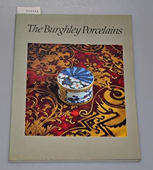 The Burghley Porcelains