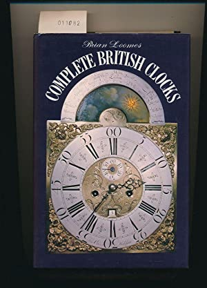 Complete British Clocks
