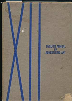 Twelfth Annual of advertising Art