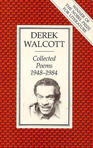 Collected Poems, 1948-1984: Walcott, Derek: