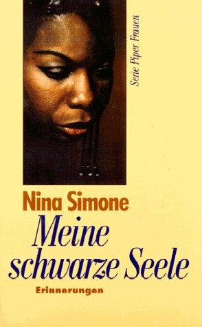 Meine schwarze Seele.: Simone, Nina und Stephen Cleary: