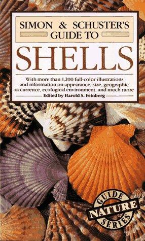 Simon & Schuster's Guide to Shells (Nature Guide Series): Simon, & Schuster: