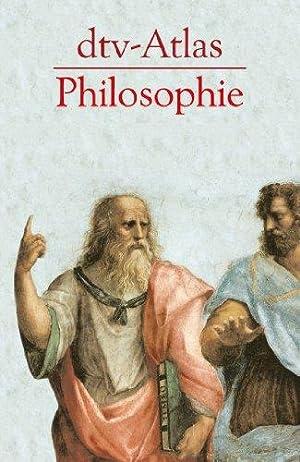 dtv-Atlas Philosophie: Burkard, Franz-Peter, Franz