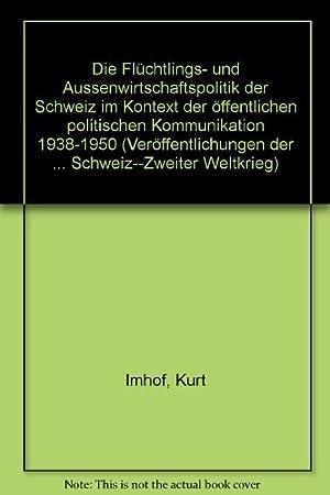 Veröffentlichungen der UEK. Studien und Beiträge zur Forschung: Veröffentlichungen ...