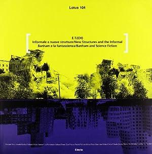 Lotus: 84.Rivista trimestrale di Architettura.