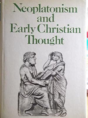 Neoplatonism and Early Christian Thought: Essays in Honour of A.H.Armstrong: Blumenthal, H. J. and ...