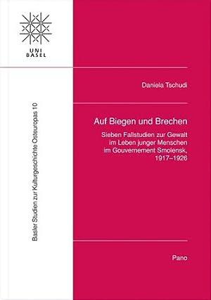 Auf Biegen und Brechen: Sieben Fallstudien zur Gewalt im leben junger Menschen im Gouvernement ...