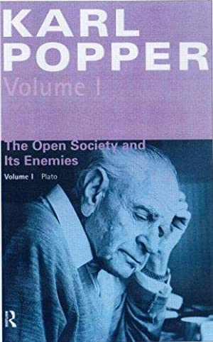 The Open Society and Its Enemies: The: Popper, Karl Raimund:
