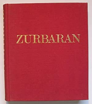 ZURBARAN 1598 - 1664. Biography and critical Analysis by Julian Gallego.: Gallego, Julian: