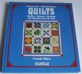 Quilts. Patchwork-Handarbeiten. Motive, Muster und Modelle im: Major, Connie: