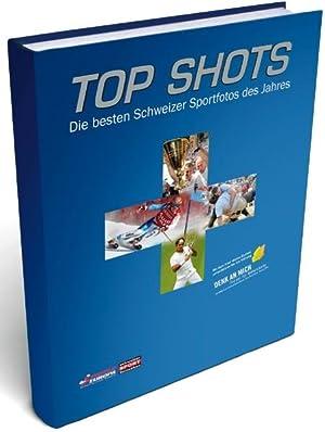 Top Shots Schweiz: Die schönsten Sport Fotos des Jahres