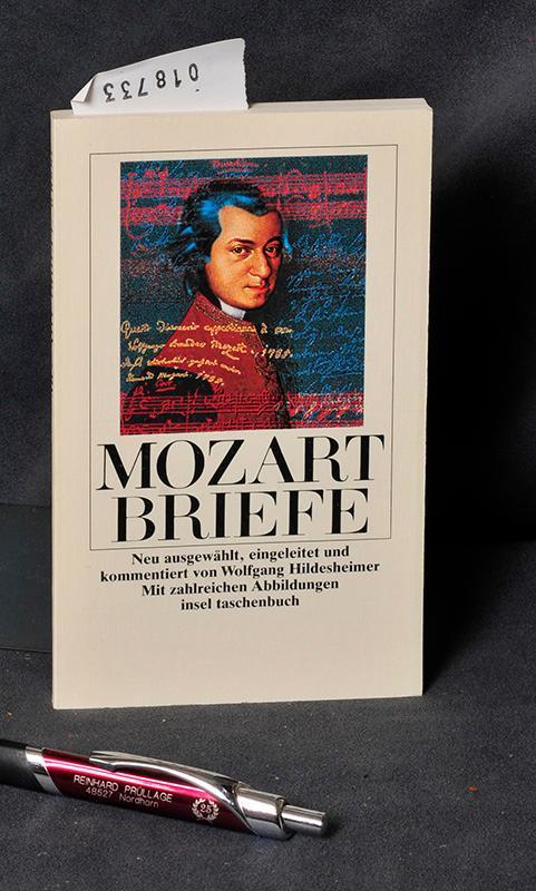 Briefe Von Mozart : Wolfgang hildesheimer von zvab