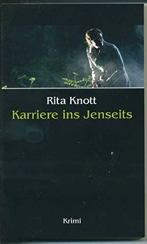 Karriere ins Jenseits