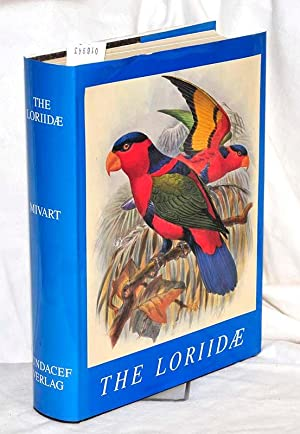 A Monograph of the Lories, or Brush-Tongued: Mivart St.George
