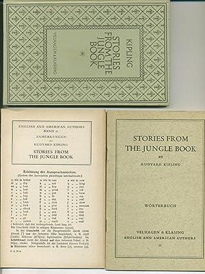 Stories from the jungle book: Kipling Rudyard