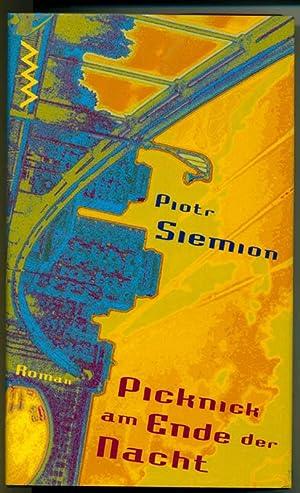 Picknick am Ende der Nacht: Siemion Piotr