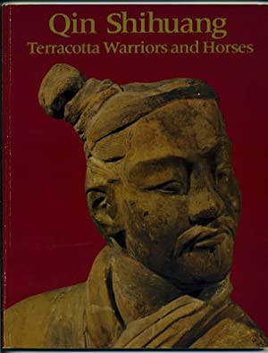 Quin Shihuang - Terracotta Warrior and Horses - Cataloque to the