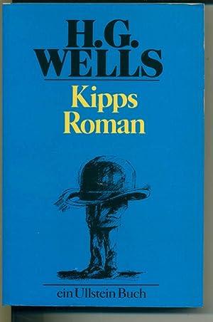 Kipps Roman: Wells H.G.