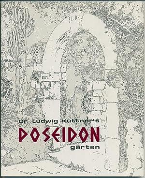 Dr. Ludwig Kuttner's Poseidon-Gärten - Insel Ischia