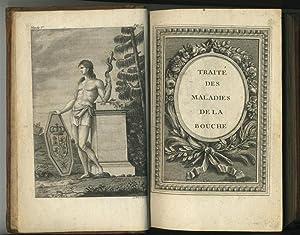 Traité des maladies de la bouche, d'après: Gariot, Jean Baptiste: