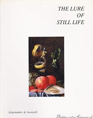 The Lure of Still Life: Lorenzelli, Jacopo /