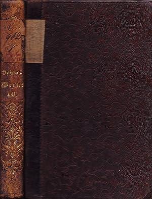 Dichtungen. Zweiter Theil. Tragödien und Neue Gedichte.: Heine, Heinrich