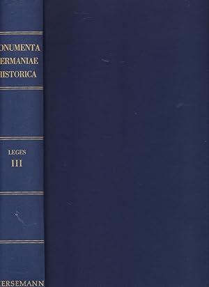 Monumenta Germaniae Historica. Inde ab Anno Christi: Pertz, Georg Heinrich