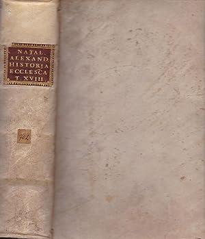 R. P. Natalis Alexandri ordinis ff. praedicatorum: Alexandri, R. P.